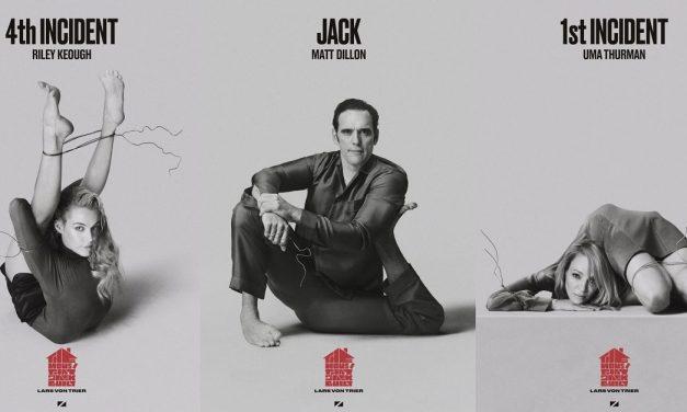 """""""The House that Jack Built"""": El cine que Lars construyó"""
