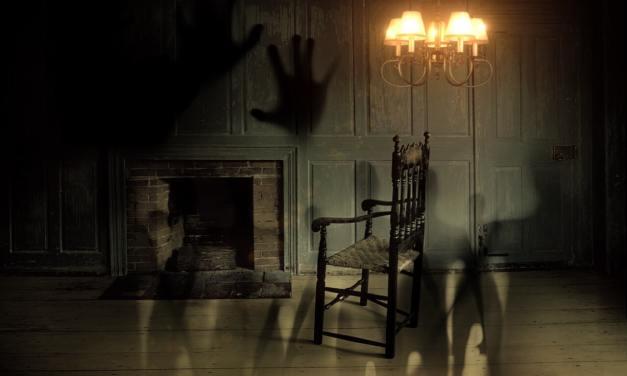 Viejas mansiones, nuevas historias. «The Haunting of Hill House»