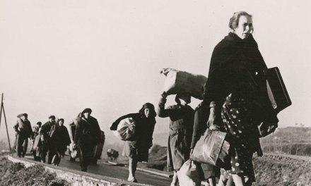 """El abandono de la infancia ante una crisis política. """"Marx y la muñeca"""", Maryam Madjidi"""