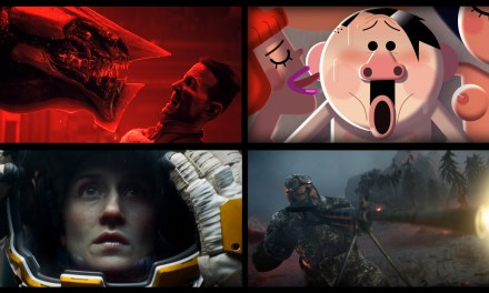 "La perdurabilidad del iceberg. ""Love, death and robots"""