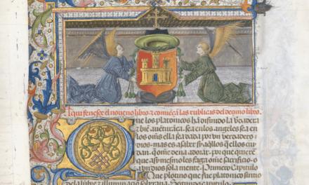 """Mismos textos, diferentes transmisores. """"La traducción en Europa durante la Edad Media"""", de E. Borsari et al."""