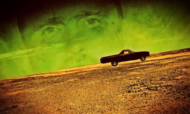 Un epílogo para la nostalgia, «El Camino: A Breaking Bad Movie»