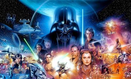 ¿Quiénes ven Star Wars?