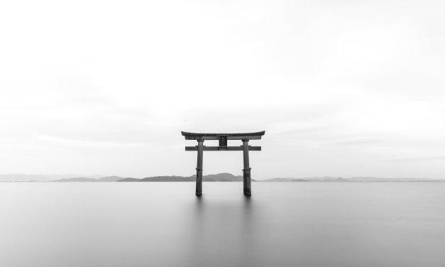 "Naturaleza poética, ""Brilla un relámpago"", de Ryuunosuke Akutagawa"