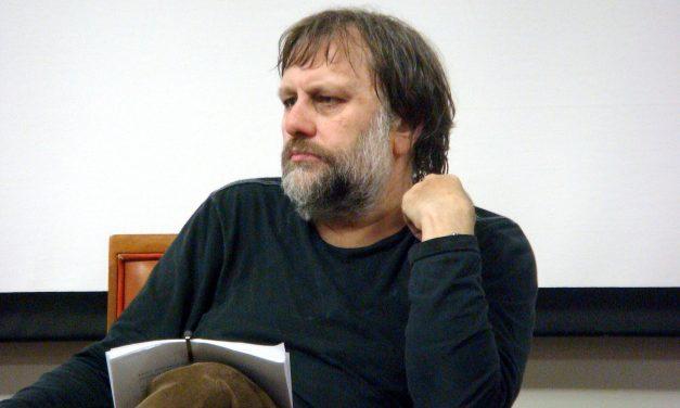 "Nuevas normas. ""Pandemia. La Covid-19 estremece al mundo"", de Slajov Žižek"
