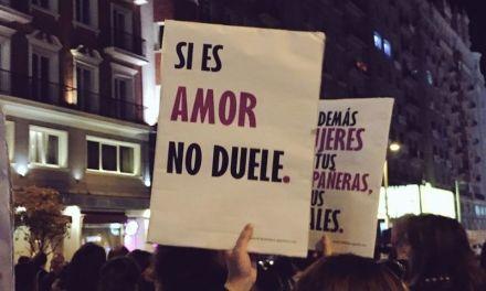 """Lo personal es político y viceversa. """"Dueña de mi amor"""", de Coral Herrera"""