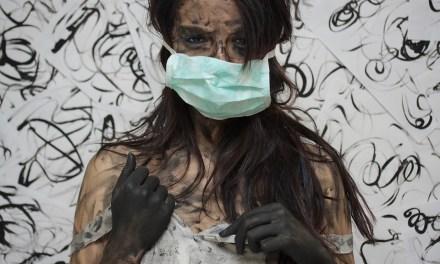 "Alcestis. ""La paciente silenciosa"", de Alex Michaelides"