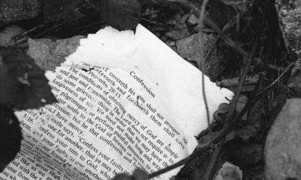 """Revelaciones palpitantes de verdad. """"Confesión"""", de Martín Kohan"""