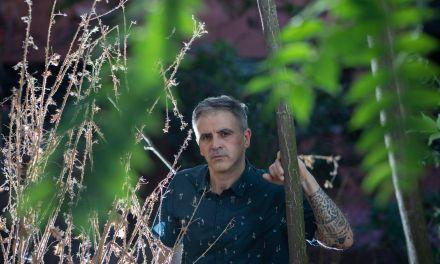 Una escritura a contraluz. Entrevista a Marcelo Luján
