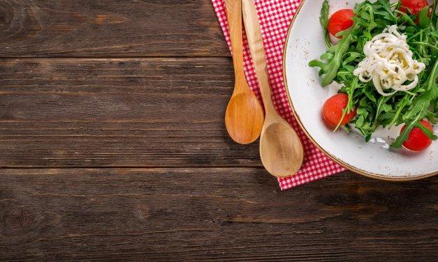 Sobre una gastronomía sostenible