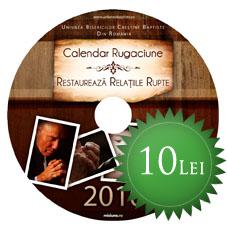 calendarrugaciunecd2010