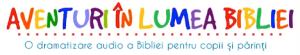Aventuri in lumea Bibliei