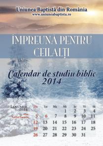 Calendar file 2014