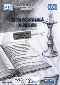 Zilele bibliei Logos Timisoara