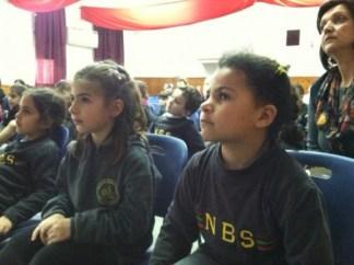 Nazareth baptist school