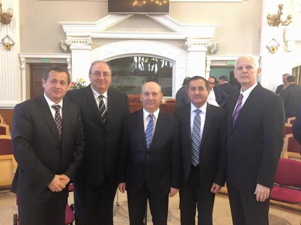 Congresul Aliantei Evanghelice