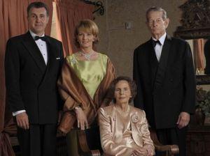 Familia Regala