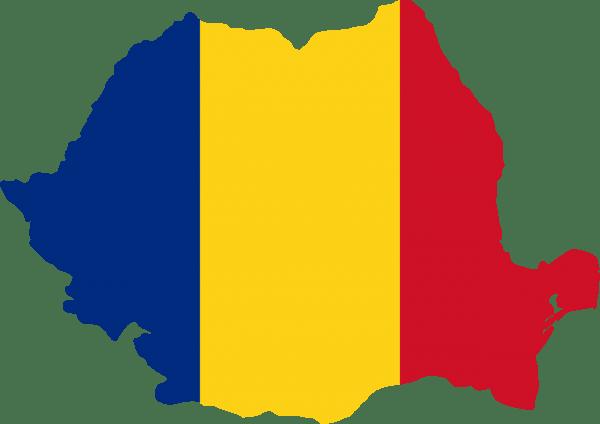 Dumnezeu să binecuvânteze România