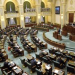 Senatul României