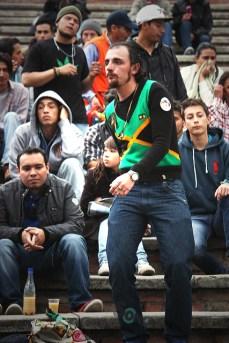 road,desarmado, tortazo, rockabilly 182
