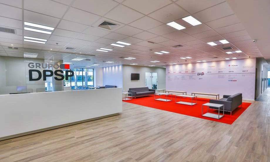 Grupo DPSP abre Universidade Corporativa