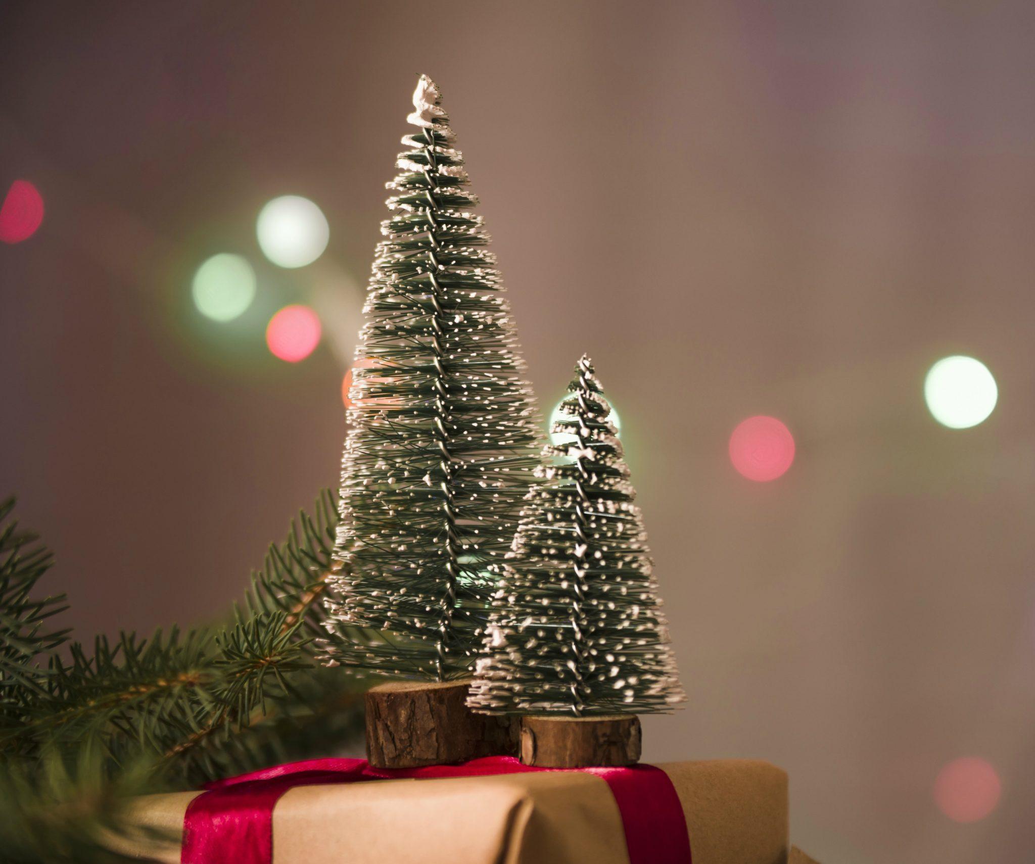 Furtos durante o Natal costumam aumentar