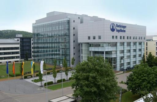 Boehringer Ingelheim recebe certificação