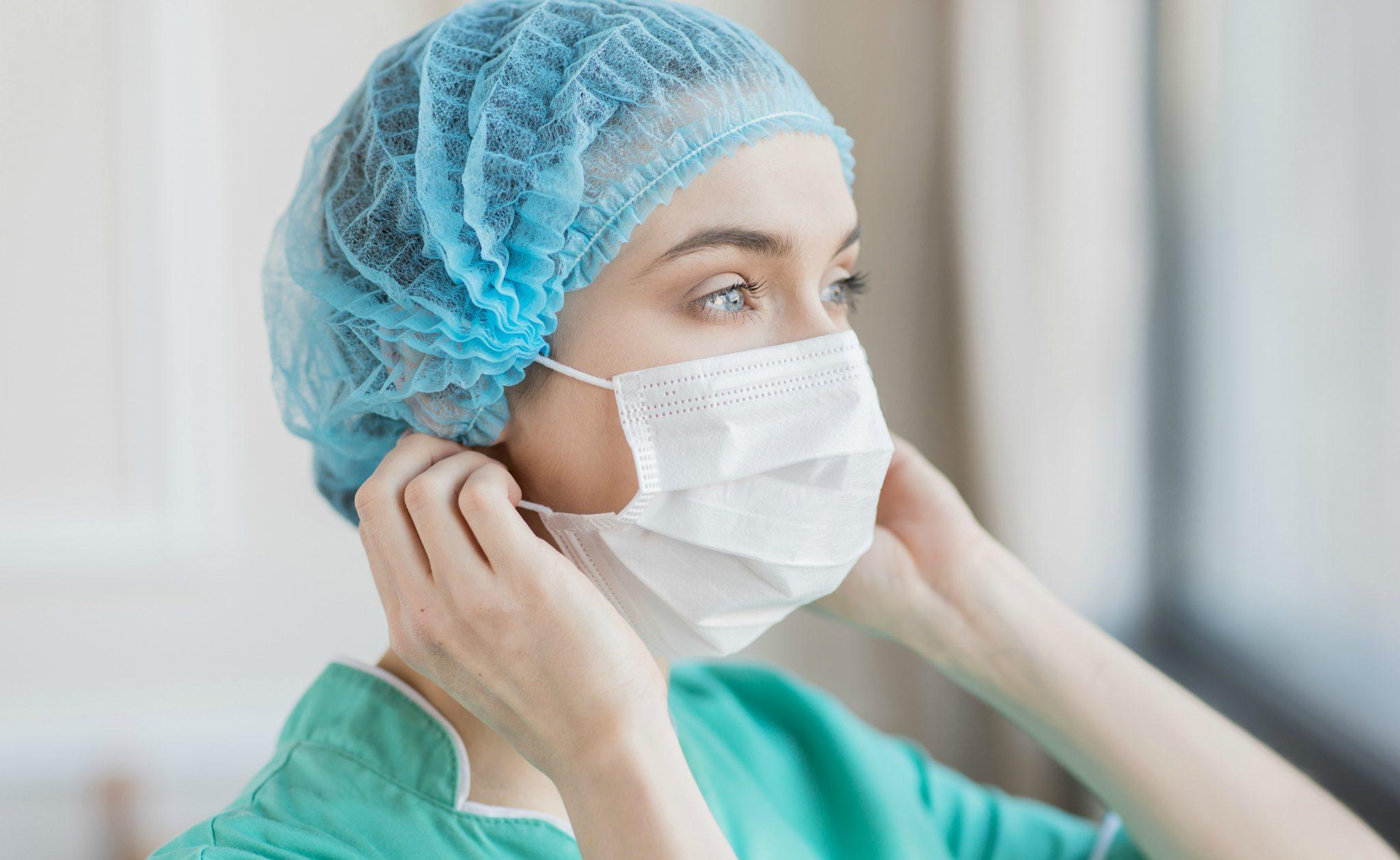 Milhões de máscaras foram compradas pelo Ministério da Saúde