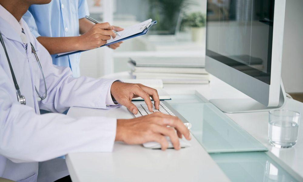 Telemedicina vem sendo muito utilizada durante quarentena