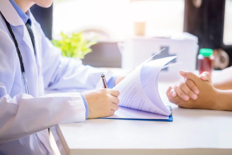 Covid-19 impactou prescrição médica no mês de abril