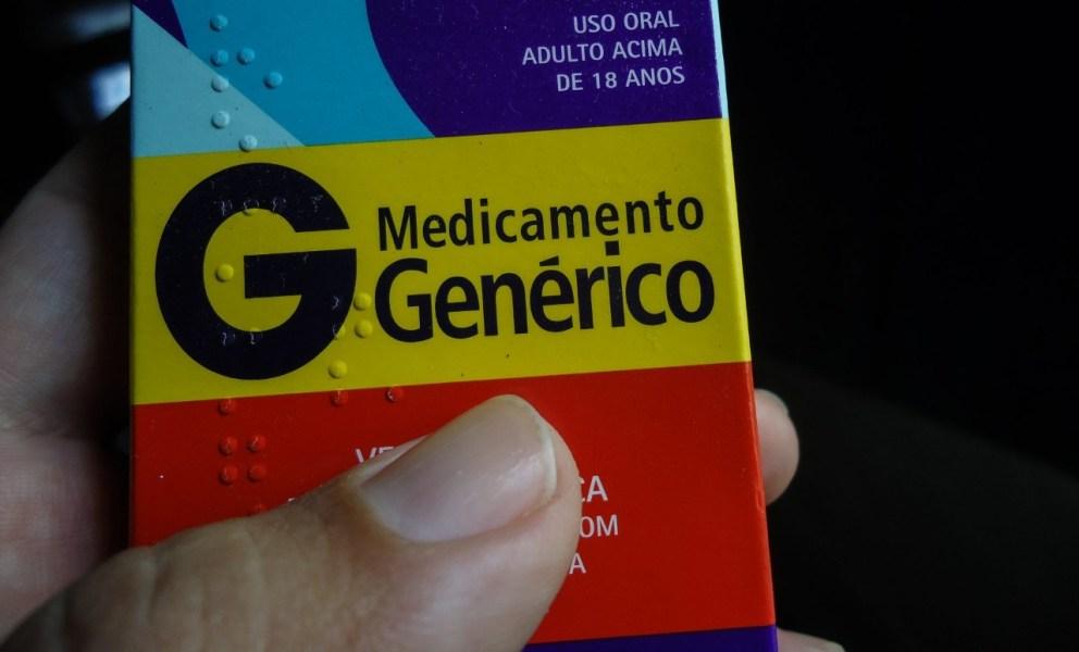 Abradilan fala sobre venda de medicamentos genéricos
