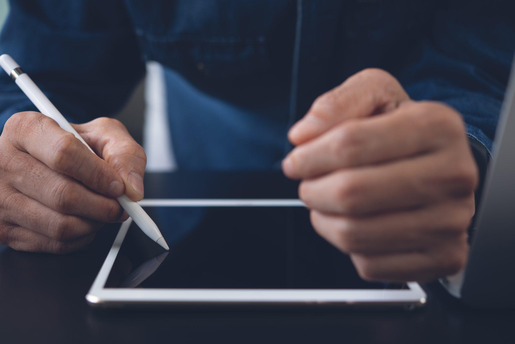 Governo publica MP sobre assinaturas eletrônicas