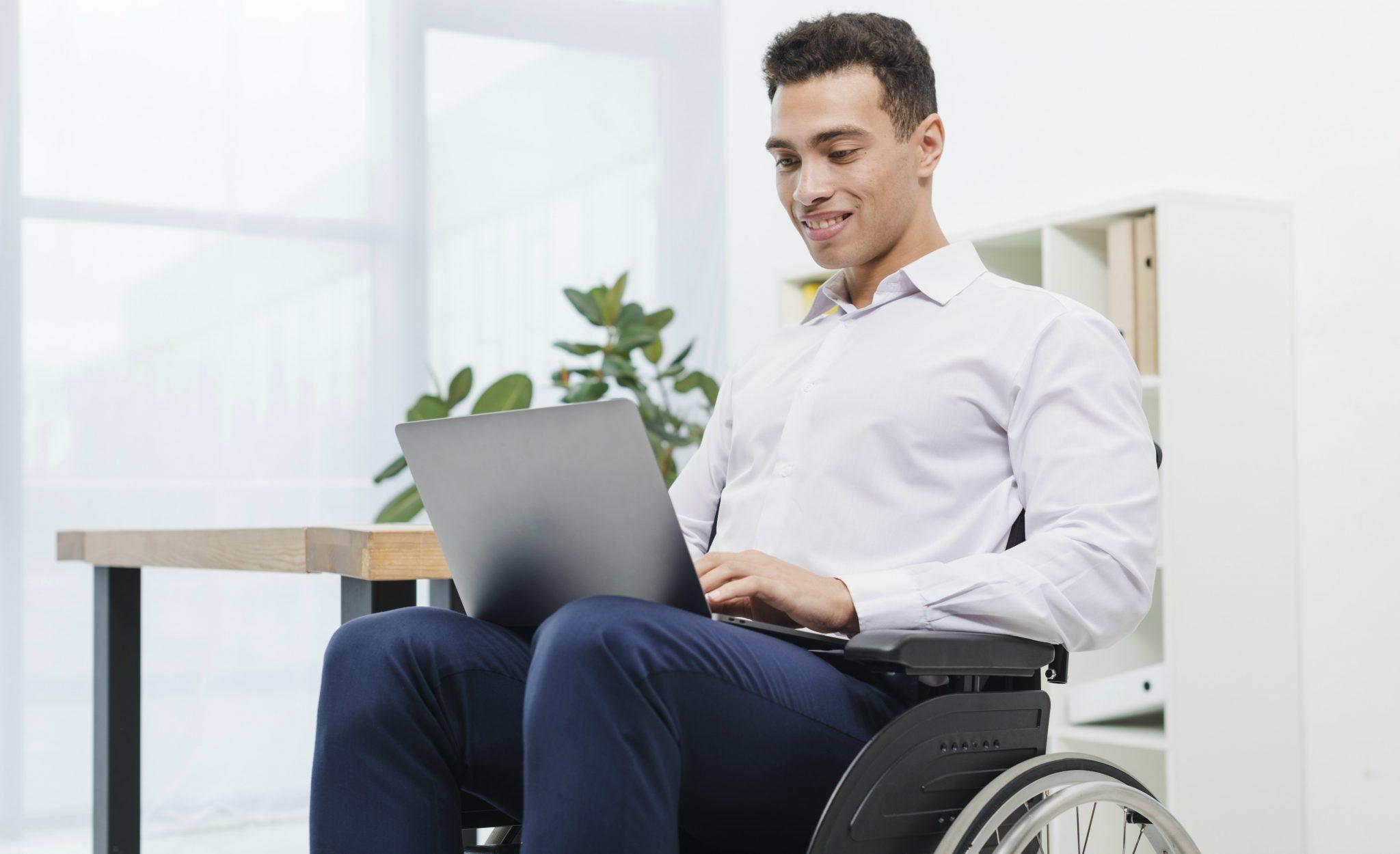 Pessoas com deficiência deverão ser readmitidas durante pandemia