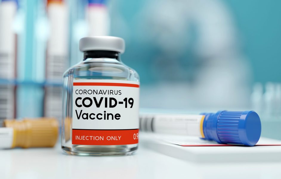 Anvisa e Fiocruz discutem registro de vacina