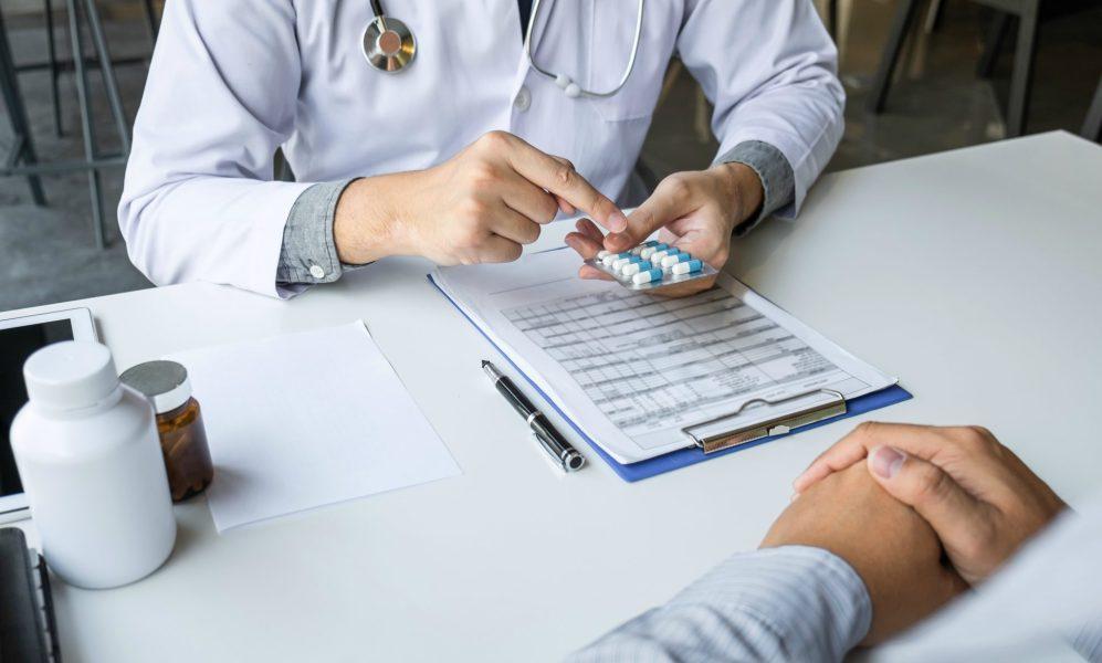 Health tech usa farmacogenética para prescrição de medicamentos
