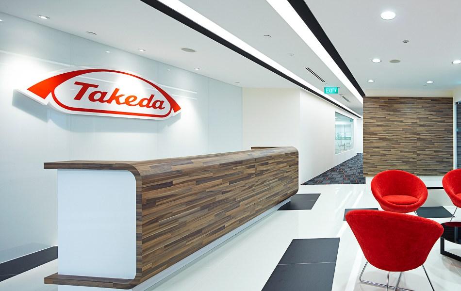 Takeda é reconhecida como a melhor empresa em Gestão de Pessoas