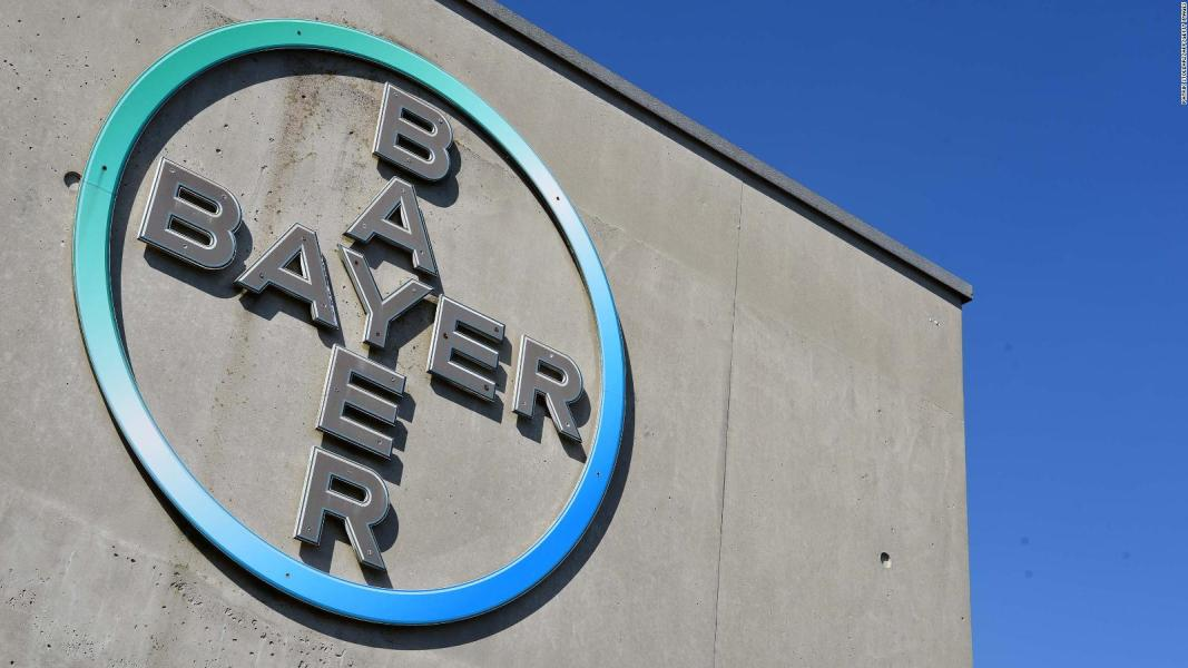 Bayer anuncia mudanças na divisão farmacêutica