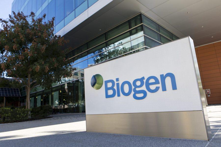 Biogen publica resultados de estudo sobre AME