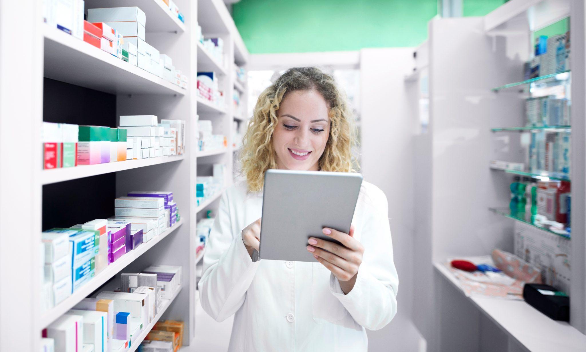 Novas oportunidades para setor de farmácia