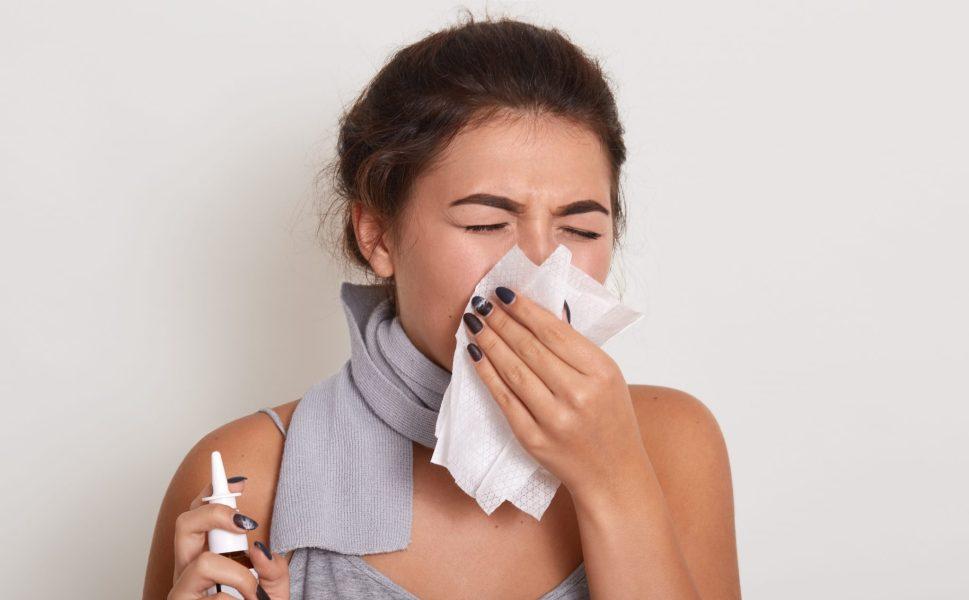 Zambon lança pó nasal contra infecções aéreas