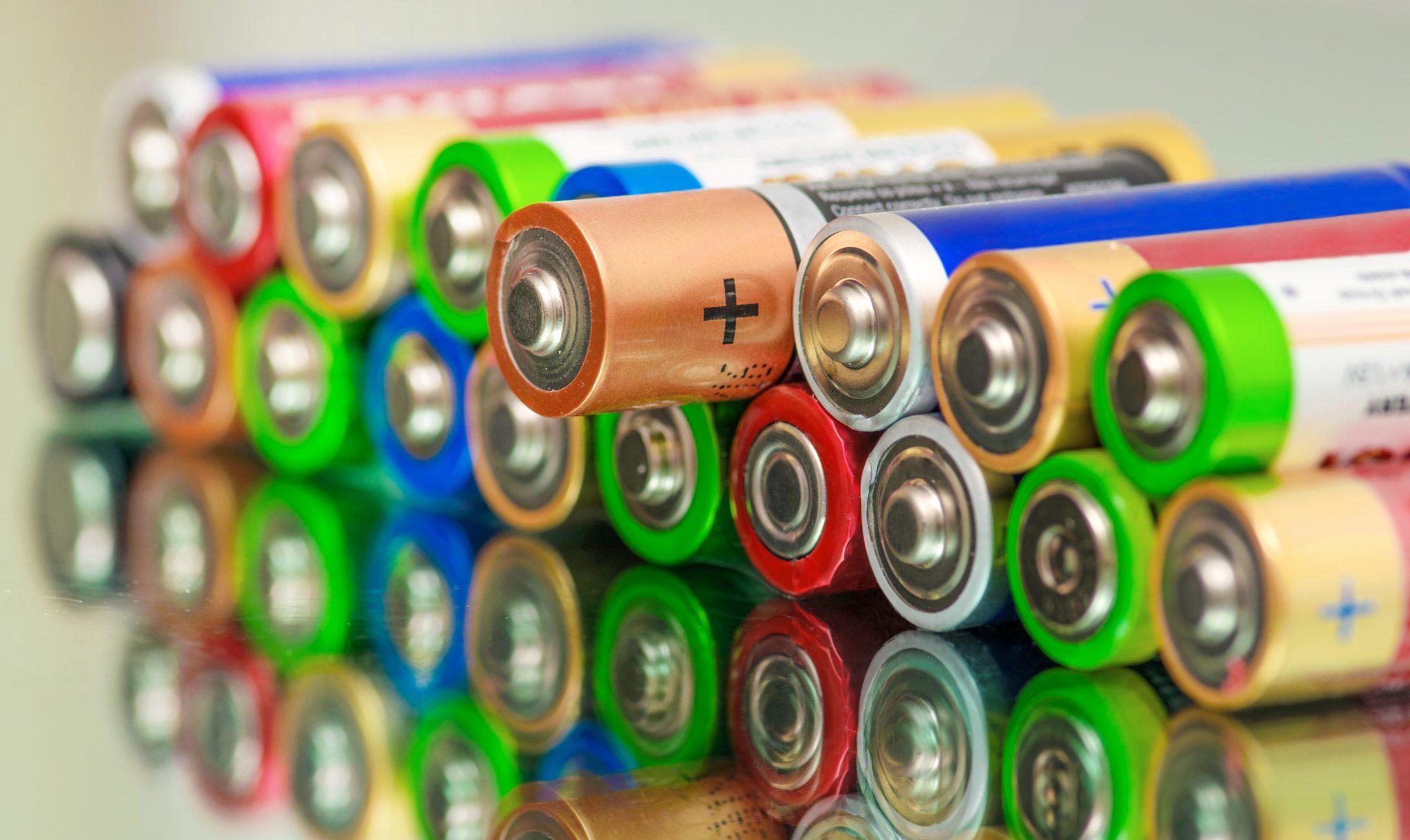 Grupo DPSP fecha parceria para instalação de coletores de pilhas