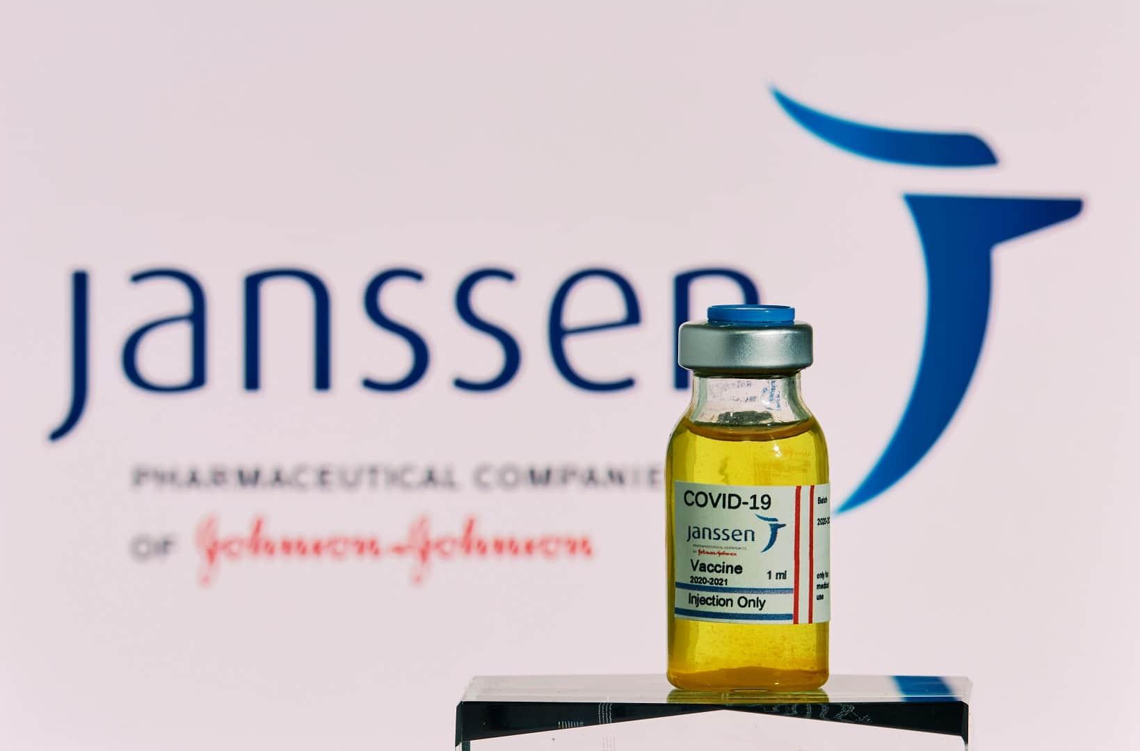 Janssen faz pedido de uso emergencial à vacina contra Covid-19