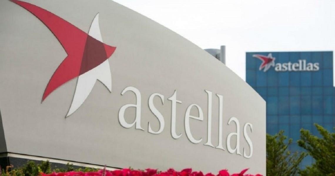 Astellas Farma divulga nome de nova diretora comercial