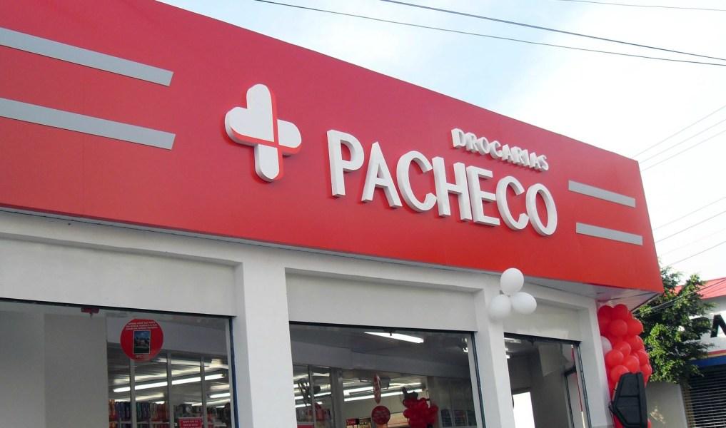 Pacheco abre duas novas unidades
