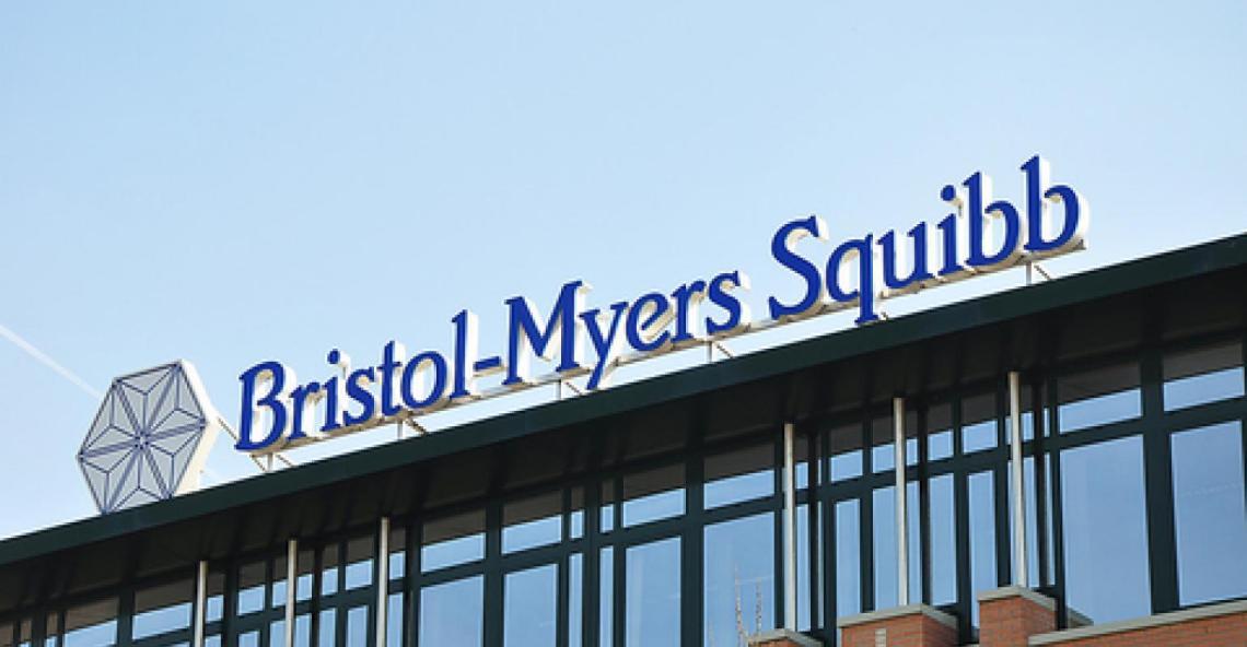 Bristol Myers Squibb é uma boa empresa para se trabalhar com o público LGBTQIA+