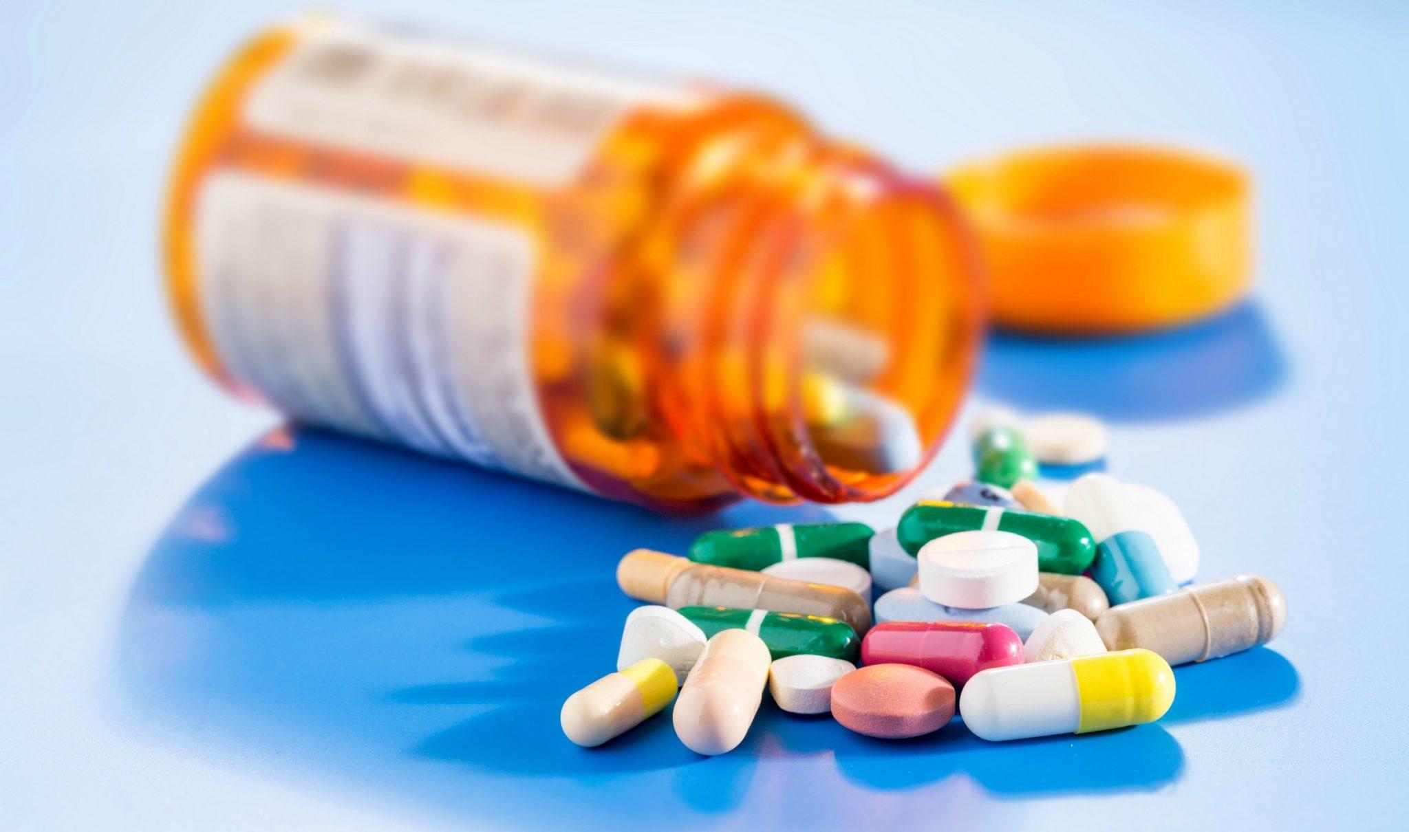 Reajuste de medicamentos