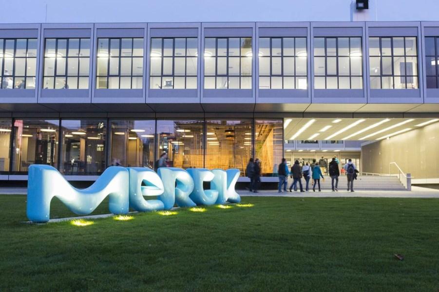 Merck tem tratamento para câncer de pulmão aprovado