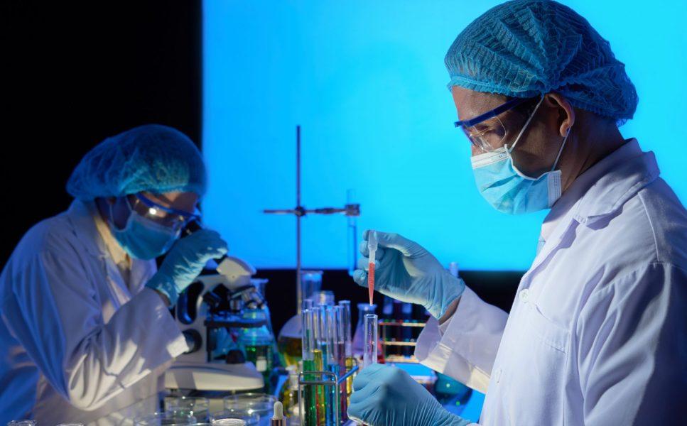 Curso de extensão em pesquisa clínica