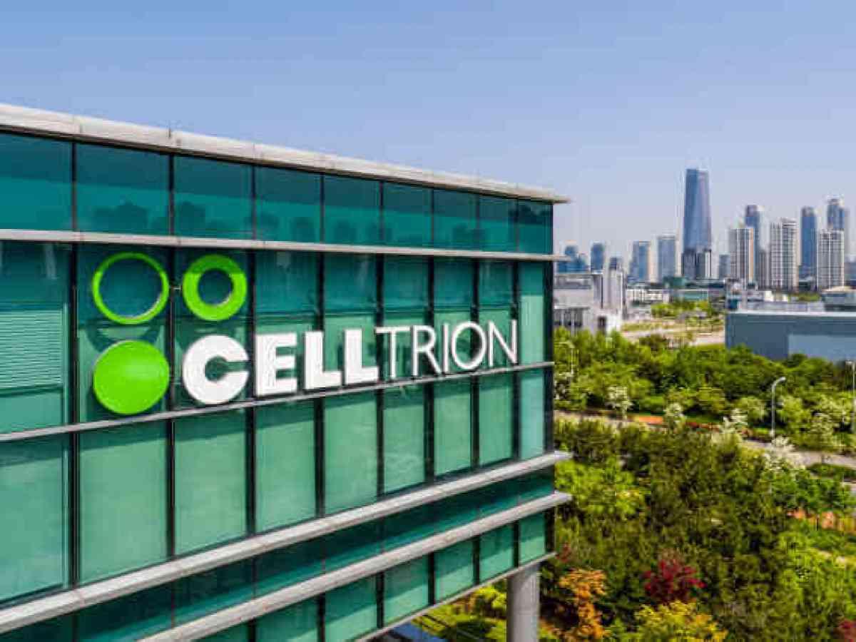 Celltrion Healthcare
