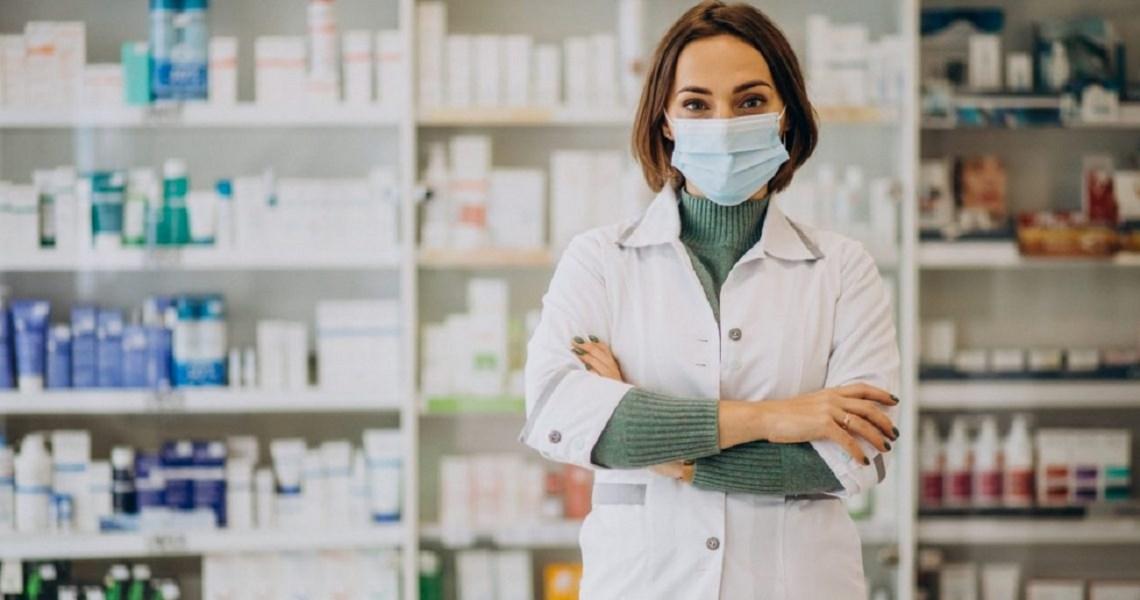 Saúde mental dos farmacêuticos